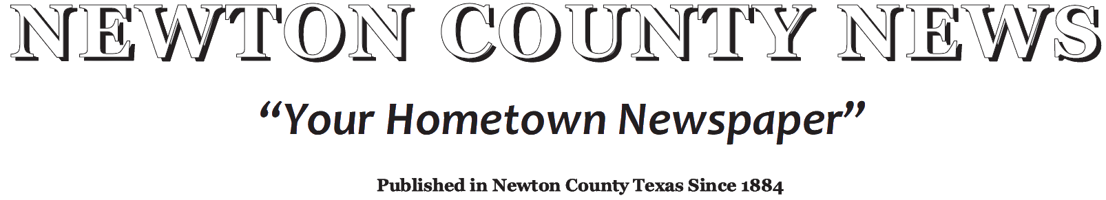 The Newton County News